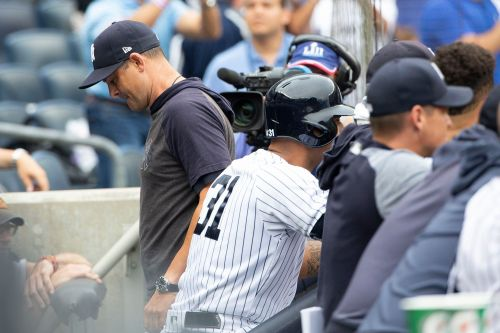 Yankees using T-shirts to let everyone know they're 'savages'