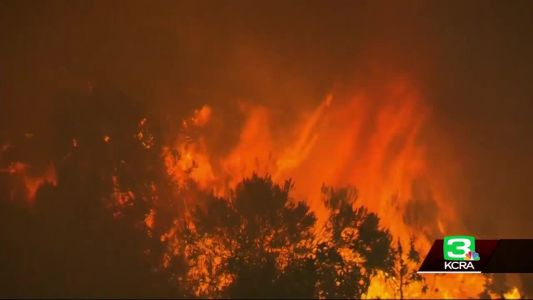 Officials to provide update on Butte County wildfire at 6 p.m