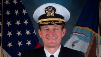 USS Roosevelt Commander Removed After Criticizing Handling Of Coronavirus Outbreak