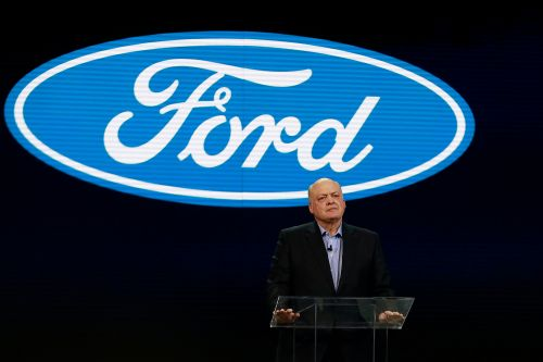 Why Ford's Jim Hackett and other major CEOs are stepping down in 2020