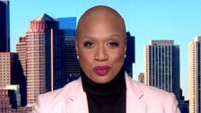 Ayanna Pressley Receives Outpouring Of Praise After Sharing First Bald Selfie