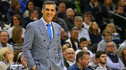 Villanova coach Jay Wright hopes Wildcats, promising soph Bryan Antoine, can make up for summer lost to pandemic
