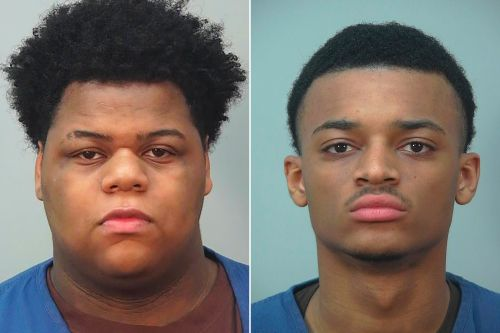 Social distancing spat may have led to Wisconsin double slaying: prosecutors