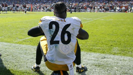 Le'Veon Bell's holdout has reached point of career-damaging consequences
