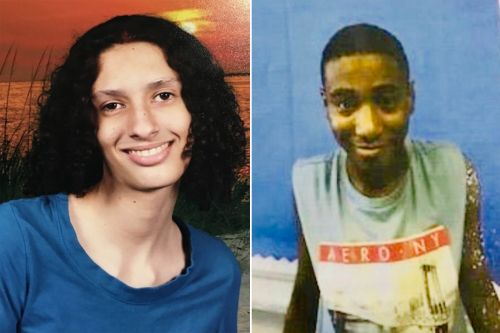 Two students go missing from city schools