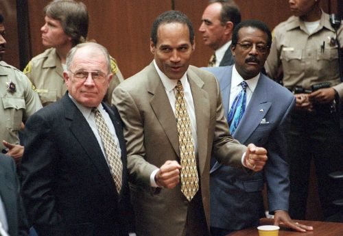 Famed lawyer F. Lee Bailey - who defended OJ Simpson, Boston Strangler - has died at 87