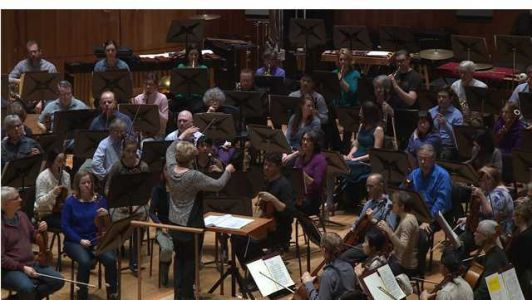 Promised state funding for Baltimore Symphony Orchestra in jeopardy