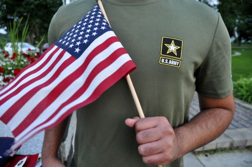 Army reinstates at least 36 discharged immigrants