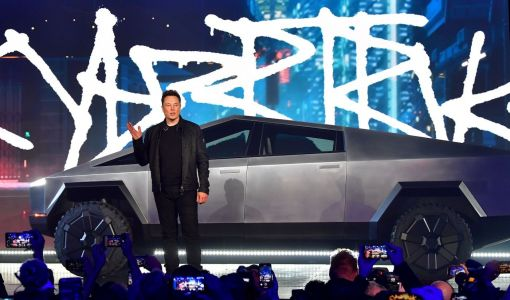The Tesla Cybertruck is the first stainless-steel vehicle since the ill-fated DeLorean - here's a closer look at both