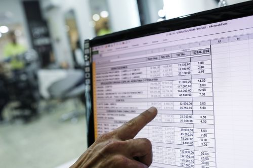 How to freeze columns in Microsoft Excel to compare data throughout your spreadsheet