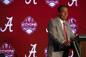 The Latest: Arkansas' Morris putting emphasis on recruiting