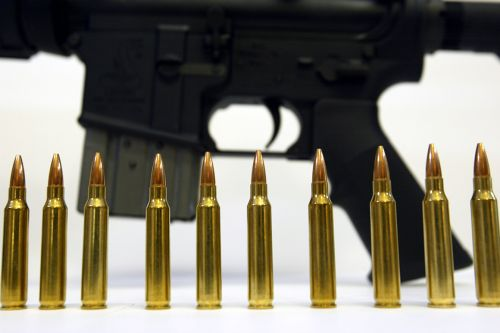 This Lawsuit Could Change How We Prosecute Mass Shootings