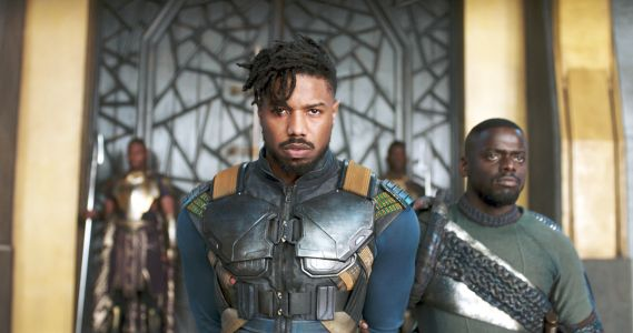'Black Panther' designer blazing trail in Hollywood