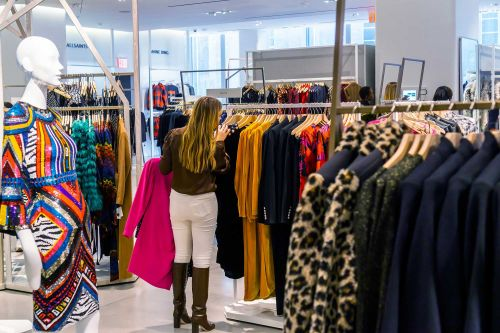 Nordstrom will no longer sell fur and exotic animal skins