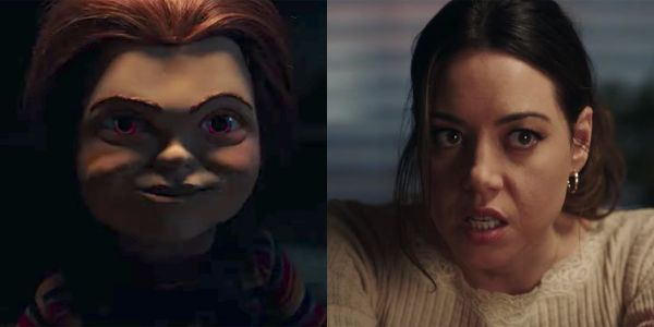 A 'Child's Play' remake is coming out 31 years after the original with a new take on the menacing killer doll