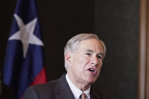 Texas governor rejects first-pitch invite over MLB's All-Star snub