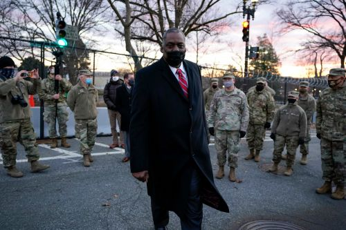 The New 'Forever War': Pentagon Takes on Extremism