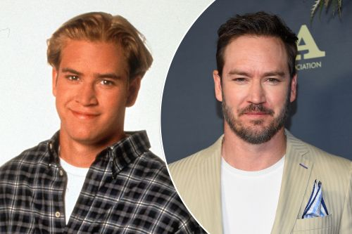 How the 'Saved by the Bell' cast has aged over 30 years
