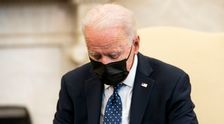 Biden Is Praying For 'The Right Verdict' In Derek Chauvin Trial