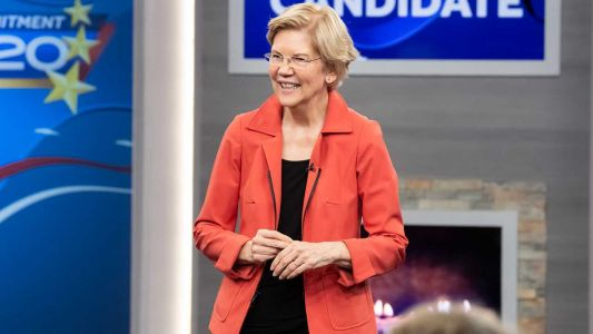 Watch 'Conversation with the Candidate' with Elizabeth Warren