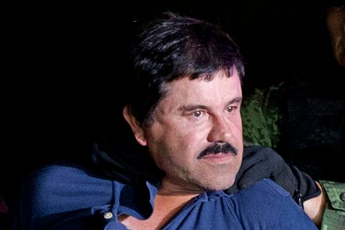 El Chapo to seek new trial after report of jurors breaking rules