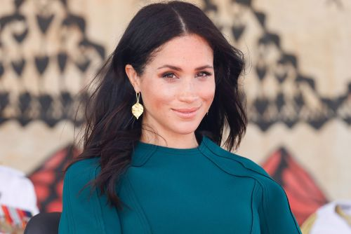 Did Meghan Markle's wardrobe hint at her Megxit plans?