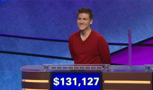 We have a winner! Gambler sets another 1-day winnings record on 'Jeopardy!'