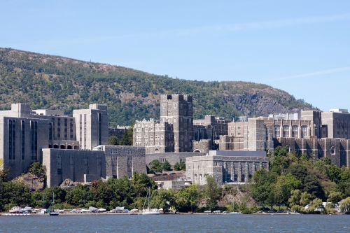 West Point Sergeant Patrick Gorychka busted for distributing child porn