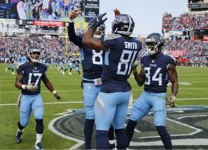 Titans get more comfortable in new offense, start to produce