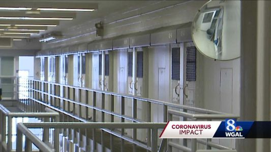 Pennsylvania moves ahead with plan to release some state prison inmates