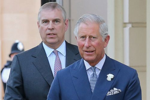 Prince Charles 'read the riot act' to Prince Andrew in Esptein scandal showdown