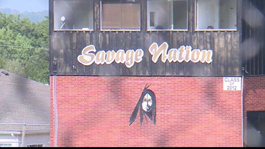 Savannah, Missouri, divided by move to change its 'Savages' mascot