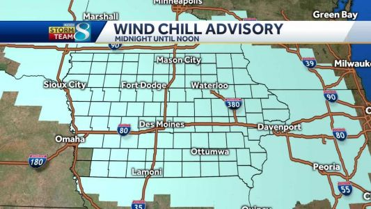 State Patrol assists 200+ motorists during snowstorm; wind chill advisory to begin tonight