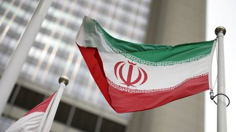 Iran agrees to return to nuclear deal talks by end of November - deputy FM