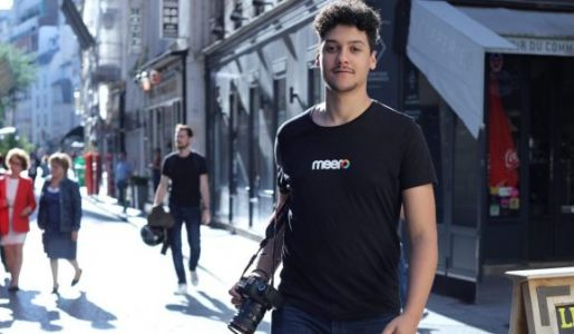 AI photography platform Meero raises $230 million to become France's newest unicorn