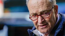 Chuck Schumer Calls For Probe Into Trump's Alleged Justice Department Coup Attempt