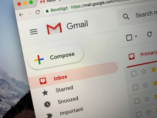 How to email a folder in Gmail by attaching it as a ZIP file or using Google Drive