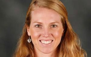 Baseball first: Giants hire full-time woman coach