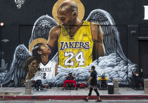 Analysis: A year since his death, Kobe Bryant's legacy may be stronger than ever