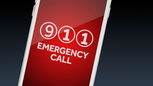 Fayette County 911 center down due to reported lightning strike
