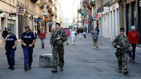 French police arrest suspect over Lyon bomb blast, Interior Minister Castaner says