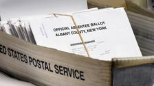 Judge Orders Postal Service To Process Election Mail On Time