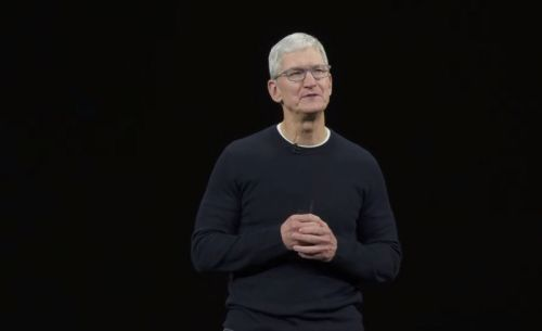 Senators question Tim Cook about the privacy of Apple's COVID-19 app