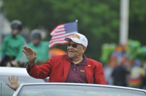 Local Tuskegee Airman dies at 91