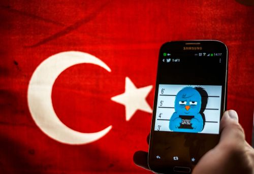 Turkey Is a Bad Place to Be an Influencer