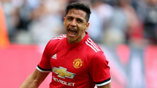 Comeback kings! Sanchez & Pogba prove worth in leading Man Utd to FA Cup final