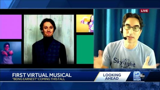 Skylight Music Theatre presents first virtual, full-length musical