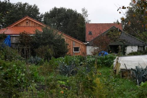 Family found living on isolated farm for 9 years 'waiting for end of time'