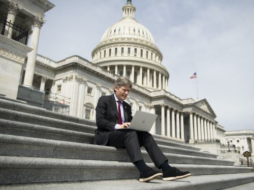 Democratic Rep. Tom Malinowski, a champion for transparency, failed to disclose dozens of stock transactions worth at least $671,000 in apparent violation of federal law