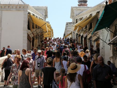 Overtourism can be solved, and it will start with locals 'taking control' of how much tourism - and what kind of it - they want, according to travel experts